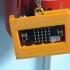 Microbit Lanyard case image