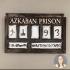 Prison of Azkaban Sign primary image