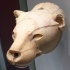 Lioness-headed rhyton at The Heraklion Archaeological Museum, Belgium image