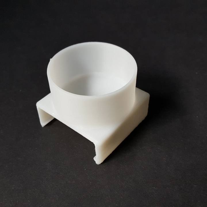 Cup Holder for Ikea Poang Chair