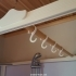 Shower cabin hook accessories image
