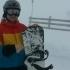 Snowboard Binding Strap image