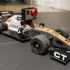 OpenRC F1 GoPro Mount image