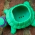 Teenage Mutant Ninja Turtles-inspired Turtle Planter! image