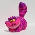 Cheshire Cat image