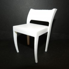 Mini Cafe Chair - Millers Mad Designs