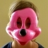 Mickey Mouse Mask image