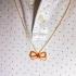 Papillon Necklace image