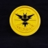 Team Instinct Challenge Coin primary image