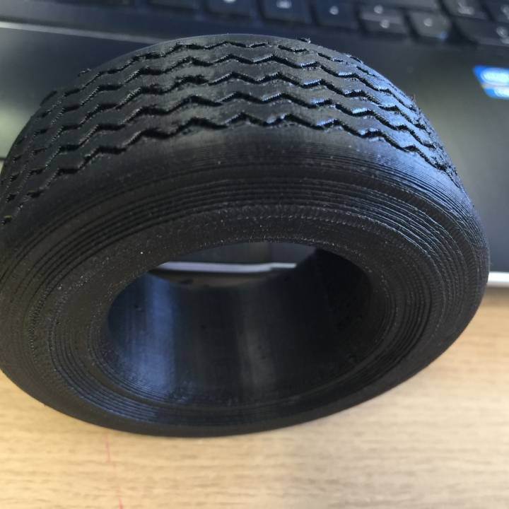 Tyre - for Truck or RC cars