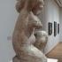 Caryatid at the MoMA, New York image