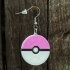 Pokémon Go earrings image