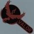 Team Valor Name Badge image