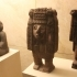 Standing figure of Chicomecoatl at The British Museum, London image