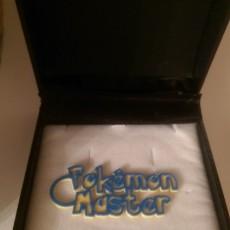 Pokemon Master Pendant