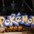 Pokemon GO Dual Color LOGO print image
