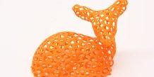 Voronoi Fawn image