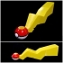 Pikachu Mudguard image