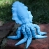 Articulated Cuttlefish! Ball-joint articulated octopus Remix! image