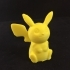 Pikachu Go primary image