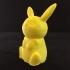 Pikachu Go image