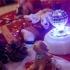 圣诞反射球 image