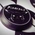 AR-Pikachu image