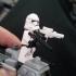 Lego Storm Trooper Blaster image