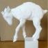 Goat sculpture image