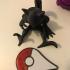 Pokemon GO Badge print image