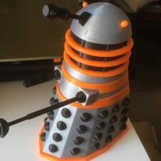 Picture of print of Original Dalek Kit