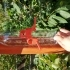 Bottle Bird Feeder image