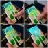 Pokeball Aimer - Samsung Galaxy S6 & S7 - Pokemon Go image