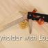 Keyholder with Loupe print image