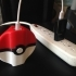 Pokeball Phone Charger image