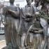 Samuil Micu, Gheorghe Sincai and Petru Maior in Cluj, Romania image