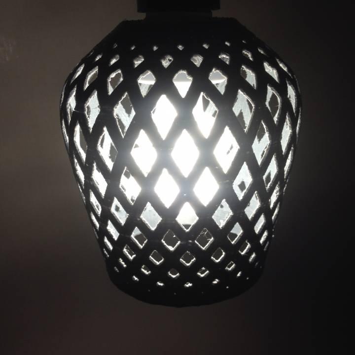 Pendant Light Shade