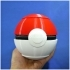 Spicy pokeman bal image