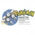 Magnemite/Magneton Pokemon Magnet Model image