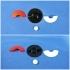 Pokéball Button image