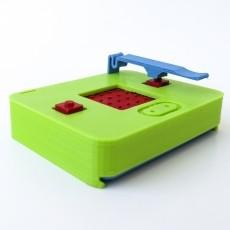 micro:bit Morse code decoder
