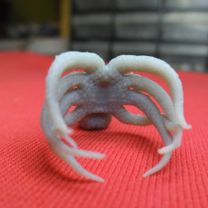 Picture of print of Cthulhu Ring