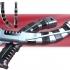 Asajj Ventress' Lightsaber image