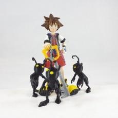 Kingdom Hearts Shadow