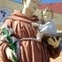 Saint Anthony of Padua at The Maria Radna Monastery, Lipova, Romania image