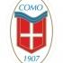 Crest COMO Calcio image