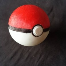 Pokemon all in one. no mechanisms just the ball