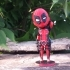 Chibi Deadpool primary image