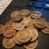 Caylus BoardGame Coin Upgrade image