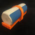 UE Boom Wireless Bluetooth Speaker Belt Clip image
